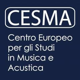 Logo Cesma