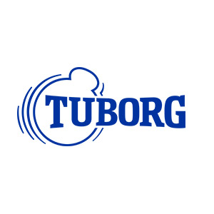 Logo Tuborg